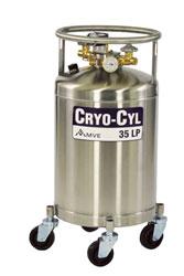 Баллоны из серии Cryo-Cyl