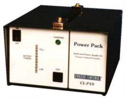 блок питания CL-P10 Power Pack & Car Cable