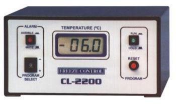 Программный замораживатель CL - 2200
