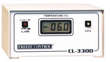 Программный замораживатель CL - 3300