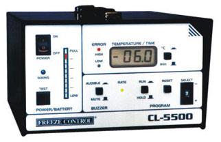 Программный замораживатель CL - 5500