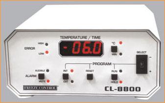 Программный замораживатель CL - 8800I